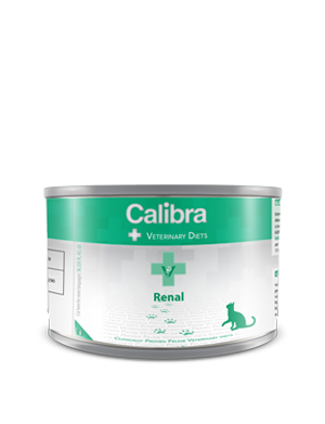 Calibra cat RENAL/CARDIAC canned